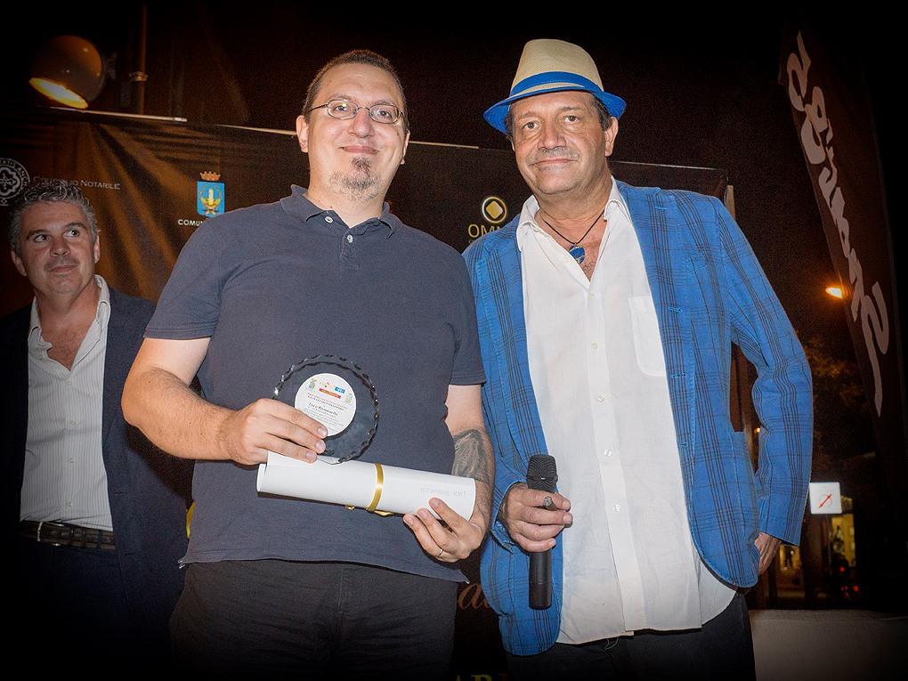 Premiazione Giallolatino Giallo Mondadori - 2014